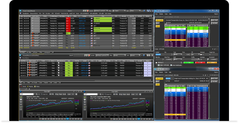 buy-side traders teach your ems to trade like you