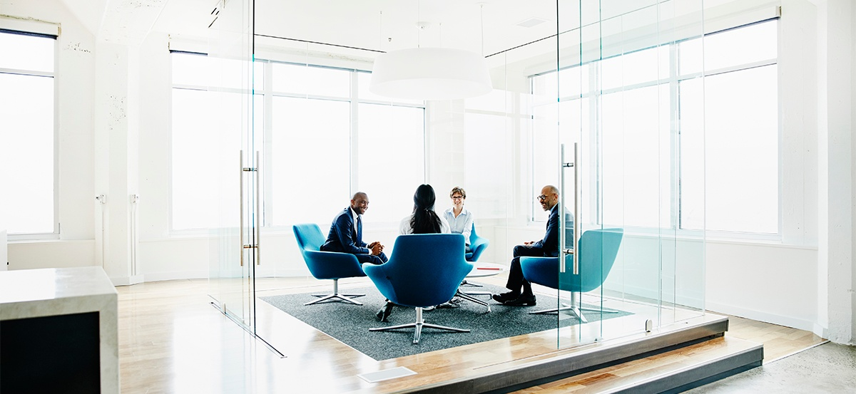 integrate data across the front and middle office